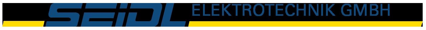 Seidl Elektrotechnik GmbH